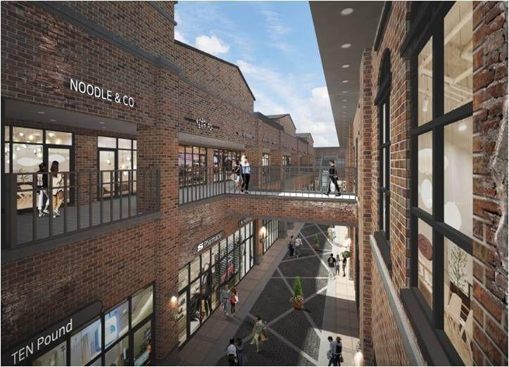 새로운 복고, 뉴트로 디자인이 만들어내는 전환도시의 가능성